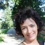 A Photo of Patrizia Milesi